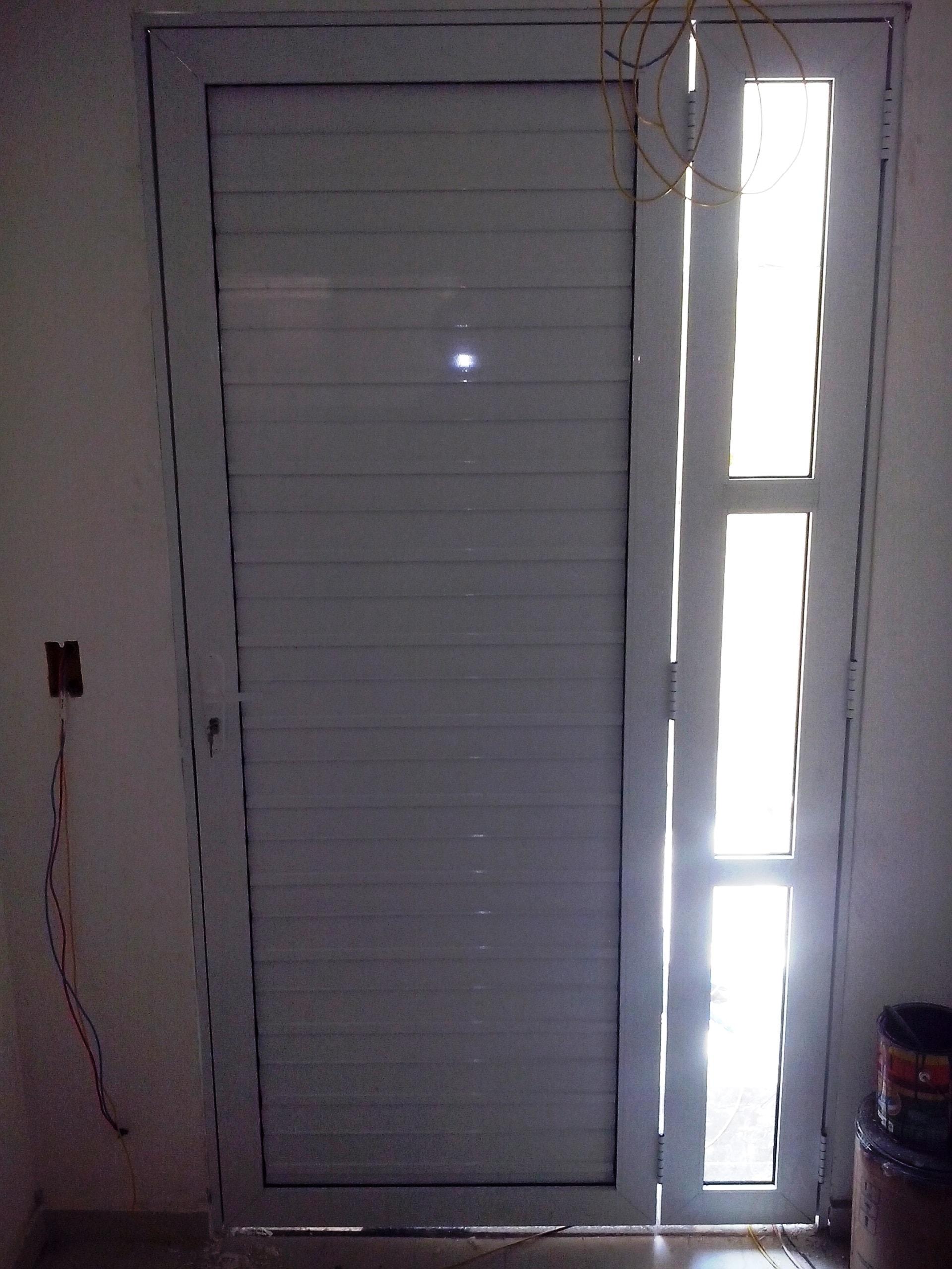 #535E78  Portas de Alumínio na Zona Oeste Janelas e Portas de Alumínio em  844 Manutenção Em Janelas De Aluminio Belo Horizonte